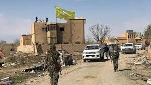 """قوات """"قسد"""" تعلن النصر العسكري النهائي على داعش في الباغوز السورية"""