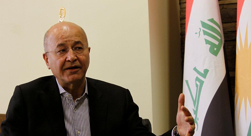 المالية النيابية تنتقد دعوات صالح لرؤساء البعثات الدبلوماسية للمشاركة في احتفالات نوروز على حساب المال العام