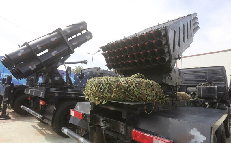 اليوم..إنطلاق فعاليات معرض الأمن والدفاع في بغداد