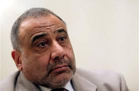 نائب:عبد المهدي حمّل الكتل السياسية فشل حكومته