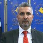 المالية النيابية:الحكومة ملزمة بأرسال 22 مليار دينار شهريا إلى الإقليم