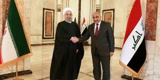 نوبندكاني:بلادي تسلمت 4 مليارات دولار نقداً خلال زيارة روحاني للعراق