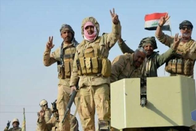 مصدر أمني:انتهاء الاشتباكات بين الجيش والـpkk في سنجار