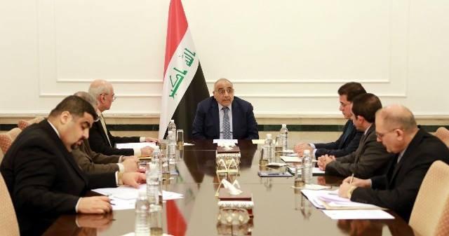 أسطوانة مكافحة الفساد في العراق