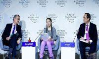 طفلة سويدية مرشحة لجائزة نوبل للسلام