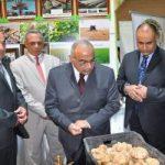 عبد المهدي يتفق مع إيران باستيراد 90% من محاصيلها الزراعية ويطالب بتطوير الزراعة العراقية!!
