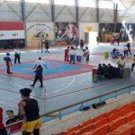 انطلاق بطولة أندية العراق للكينك بوكسنغ