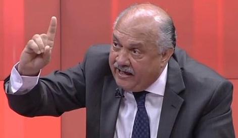"""مشعان يطالب بمحاكمة النائب """"أبو مازن"""""""