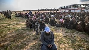 أسباب ودوافع ومنافع عودة داعش للعراق مجدداً !؟