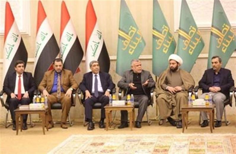 تحالف الفتح:المفاوضات مع سائرون وصلت إلى مراحلها النهائية