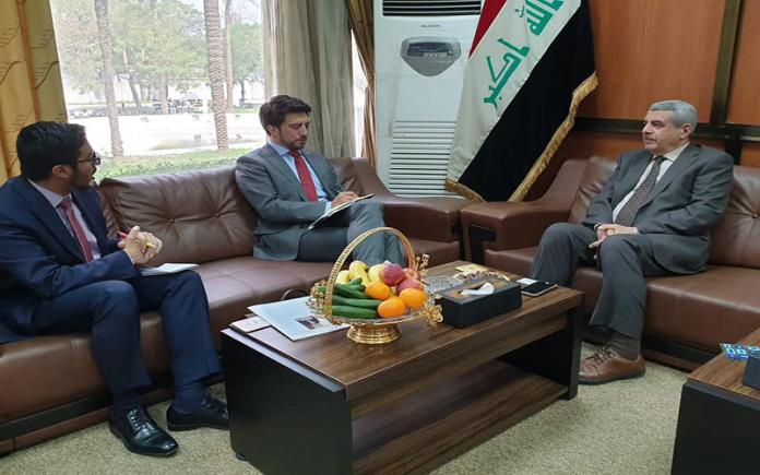 اخبار الشارع العراقي 2019الإيراني الأصل