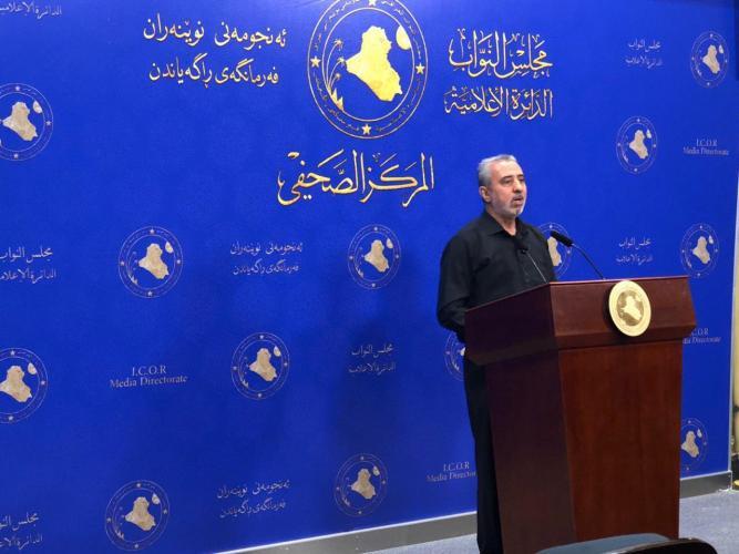 العصائب:إيران انتصرت على أمريكا في العراق