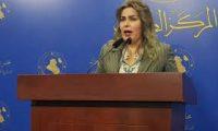 نائبة :مليشيا العصائب خراب نينوى