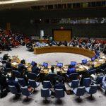 قرار الجولان يترك واشنطن وحيدة في مجلس الأمن