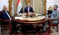 نتائج اجتماع الرئاسات الثلاث حول جريمة عبارة الموصل ليست بمستوى الحدث