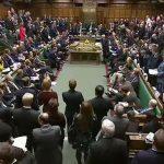 البرلماني البريطاني يرفض للمرة الثالثة الانسحاب من الاتحاد الأوروبي