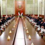 الاتفاقات العراقية الايرانية والمصالح الوطنية