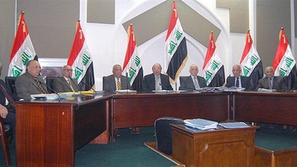 بالوثائق..القضاء العراقي يكشف عن تحديد سن التقاعد لقضاة المحكمة الاتحادية
