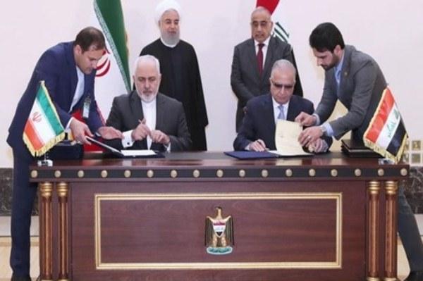 اسماعيلي:إلغاء رسوم تأشيرات الدخول بين العراق وإيران!
