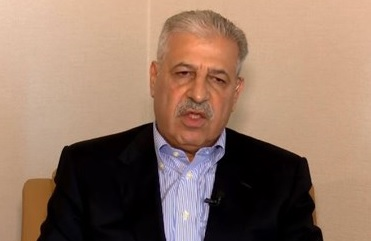 النجيفي:إيران ترفض مغادرة تنظيم الـpkk من سنجار!
