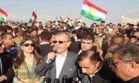 """المطلوب للقضاء كريم:البيشمركة ستعيد كركوك من جيش """"الاحتلال""""العراقي!!"""