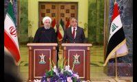 """الأمن النيابية ترفض اتفاقيات عبد المهدي """" الكارثية """" مع إيران"""