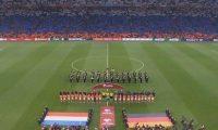 تعرف على جدول المباريات المؤهلة الى كأس أمم أوربا لكرة القدم اليوم