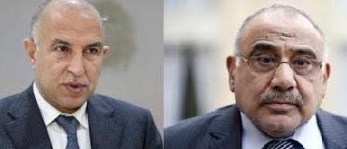 الرأي القانوني في إقالة محافظ نينوى