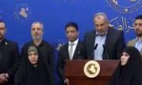 مليشيا العصائب تهدد النواب والشعب بالقتل لمن يتحدث عن جرائمهم!