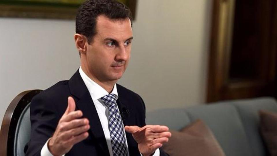 مصدر سوري:التوقيع على اتفاقيات تثير الغضب الأمريكي خلال زيارة الأسد لبغداد الشهر المقبل