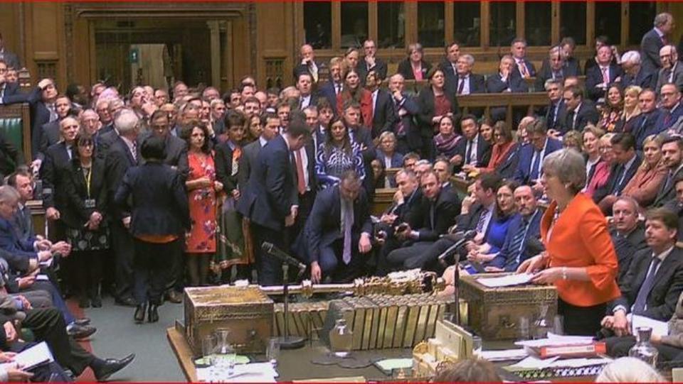 بريطانيا.. يوم ثالث لتصويت ماراثوني على بريكست