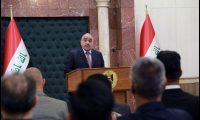 عبد المهدي يكشف عن عرض مجاني من قبل السعودية والكويت لتزويد العراق بالكهرباء