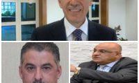 وزراء فاشلون وفاسدون يسوقون الاكاذيب في (القناة العراقية) !