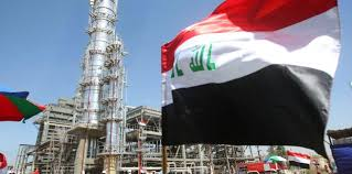 وصول 12 مليون برميل من النفط العراقي الخام إلى مصر