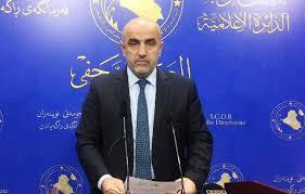 عباس:صراع بين الأحزاب على كعكة المناصب