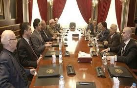 مصادر:خلافات داخل حزب طالباني حول حصص المناصب