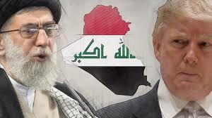 الأزمة الجديدة العراق في عين العاصفة