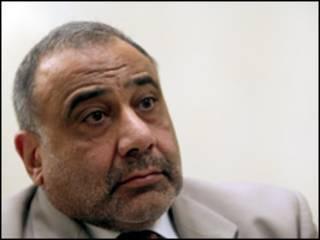 أوقفوا عادل عبد المهدي قبل فوات الأوان …