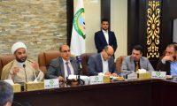 الشعب العراقي يسخر من قرار مجلس محافظة بغداد بزيادة ارتفاع السياج الحديدي للجسور لمنع الانتحار!