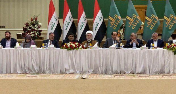 """عبد المهدي:اتخذنا """"خطوات حاسمة""""لمكافحة الفساد  وتعديل الدستور أصبح ضرورة"""