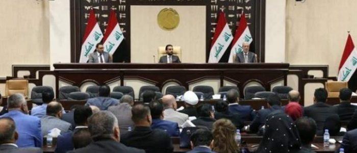 البرلمان العراقي يمنع البوبجي عن طليان التعليم العالي
