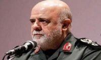 السفير الايراني في العراق مطلوب دوليا