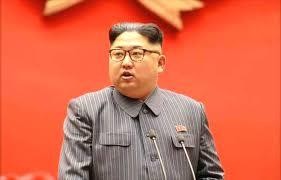 أون يؤكد على تعزيز بلاده بالسلاح النووي