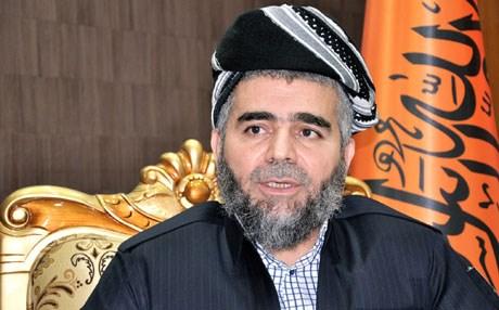 الإسلامية الكردستانية ترفض المشاركة في حكومة مسرور