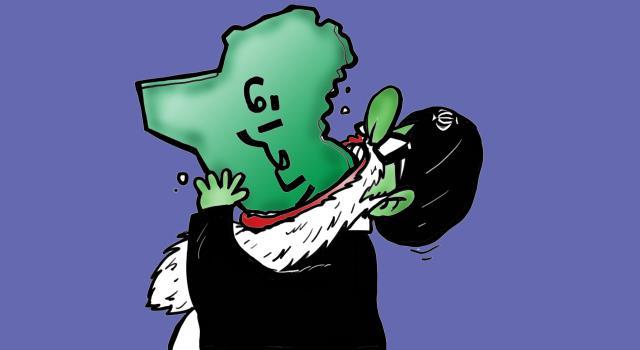 لتدمير الزراعة العراقية..500 مليون دولار قيمة المحاصيل الإيرانية المصدرة للعراق عبر منفذ واحد فقط