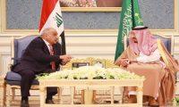 زيارة عبد المهدي للسعودية لن تضر إيران