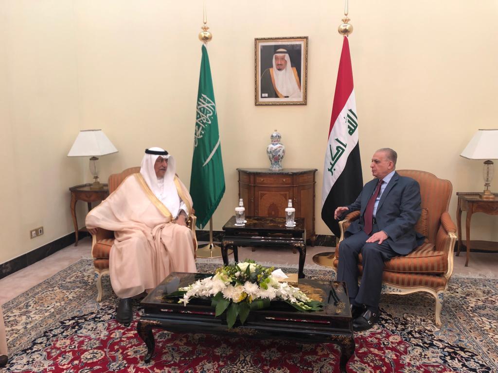 الخارجية:التعاون العراقي السعودي شمل كافة المجالات