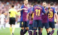 اليوم..برشلونة ضد هويسكا