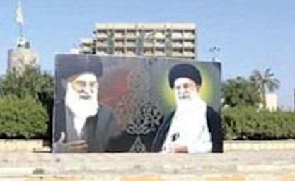 نائب: يجب رفع صور الرموز الدينية والأعلام الشيعية من الشوارع العامة