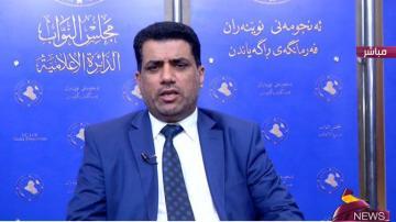نائب:سائرون تقايض رئاسة لجنة الأمن والدفاع النيابية مقابل تمرير مرشح الداخلية